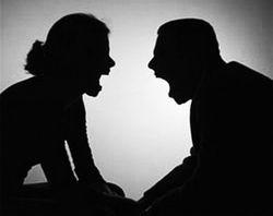 Ссора и конфликт