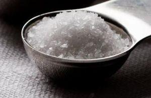 Как на соль сделать порчу
