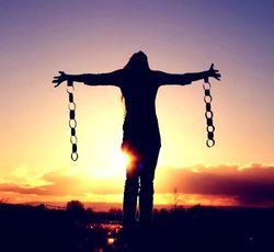 Свобода от чувств после снятия приворота
