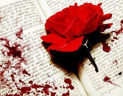 Рассорка и магия крови