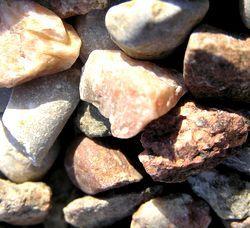Небольшой камень для черной магии