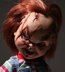 Рассорка на куклу