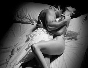Секс как проявление приворота